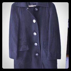 Marc Jacobs 100% Wool Jacket